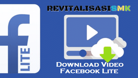 download video fb lite