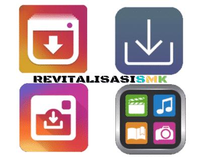 download video instagram dengan aplikasi