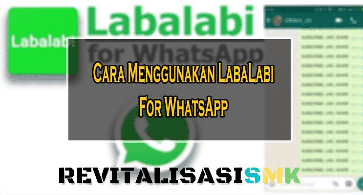 cara melakukan bom chat wa