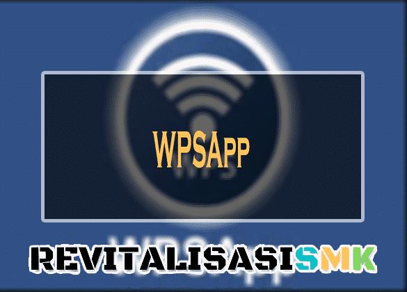 aplikasi pembobol wifi indihome