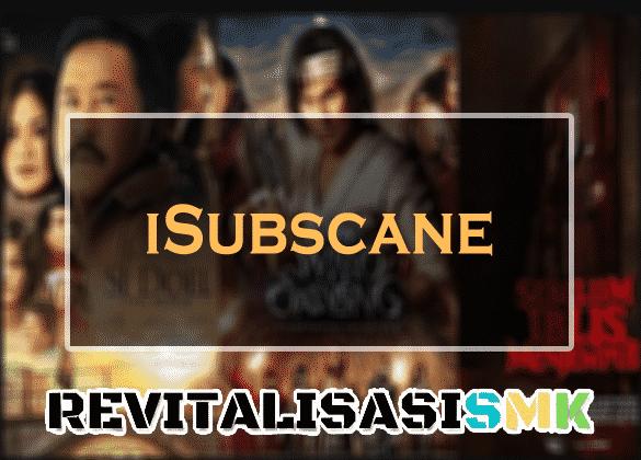 iSubscane Indonesia
